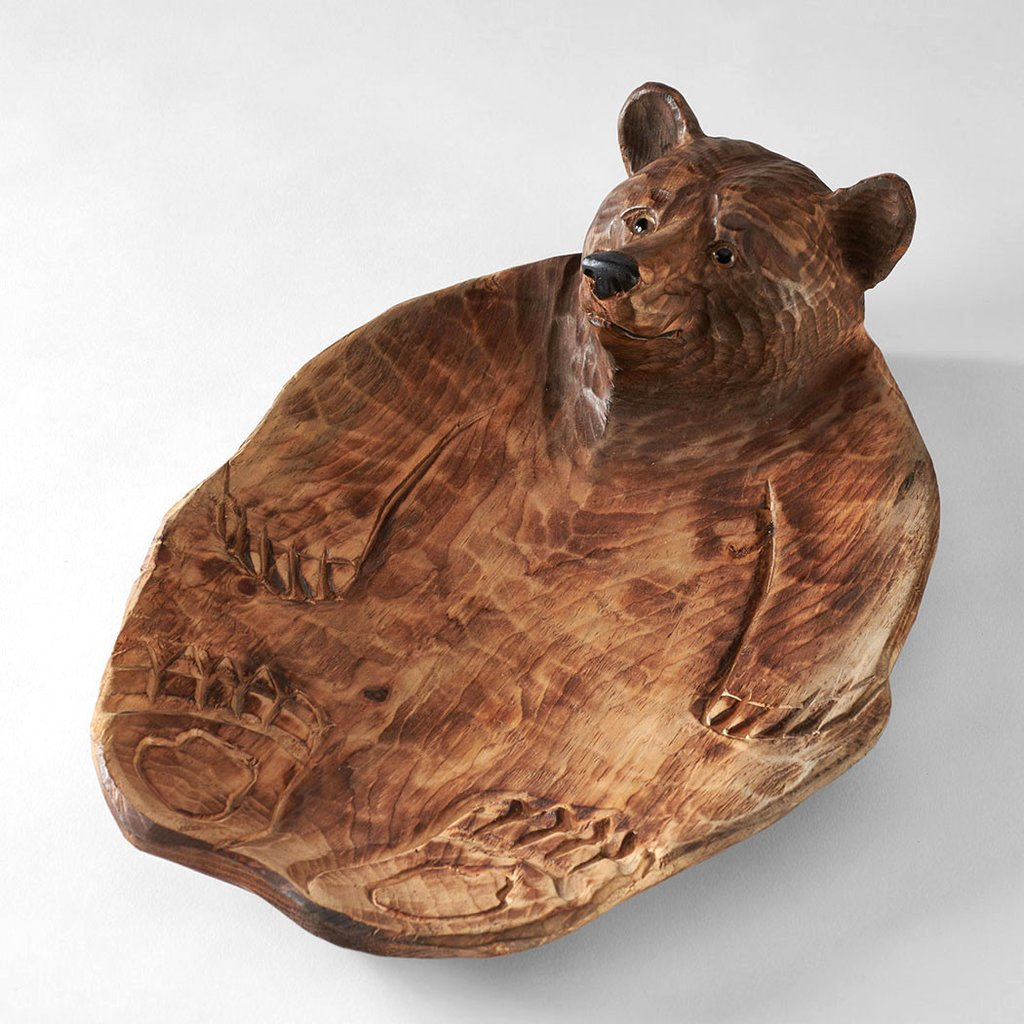 atmosphere-leisure-brown-bear-candy-dish
