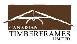 Canadian Timberframe Logo
