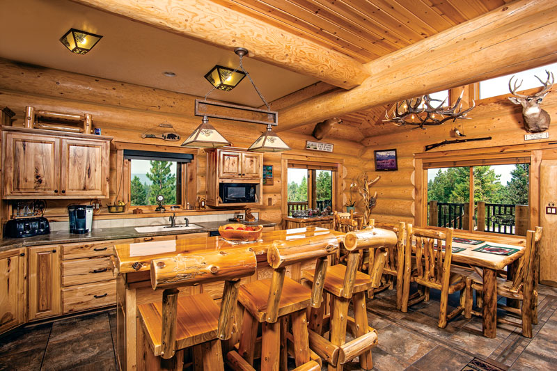 log homes interior pictures finishing touches interior log walls 20430