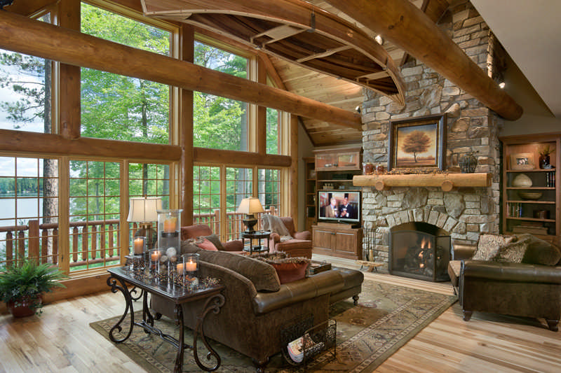 According to Gefen Productions  which monitors the action in High Point   North Carolina  home to the world s largest annual home furnishings market. 8 Tips for Buying Your Log Home Furniture