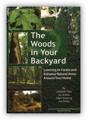 The Woods in Your Backyard by the Natural Resource, Agriculture, and Engineering Service