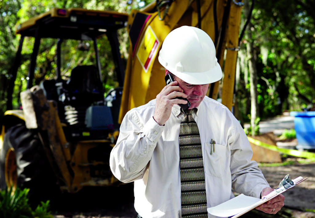 Before you break ground, make sure you and your building team are on the same page.