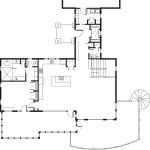 Olsen Residence_ML Plan