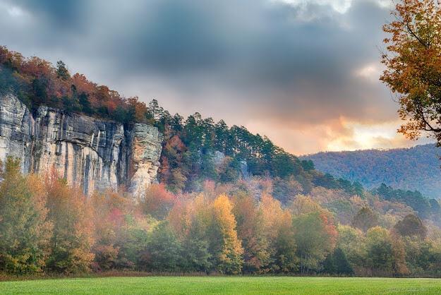Stone County, Arkansas