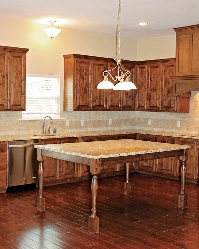 Cody-kitchen
