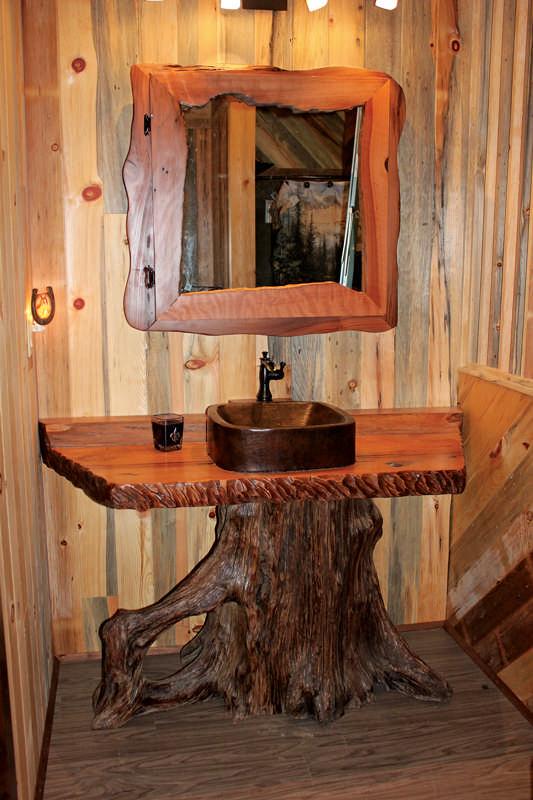 vanity pedestal