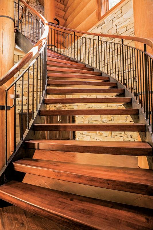 pmh3679iv-Stairs