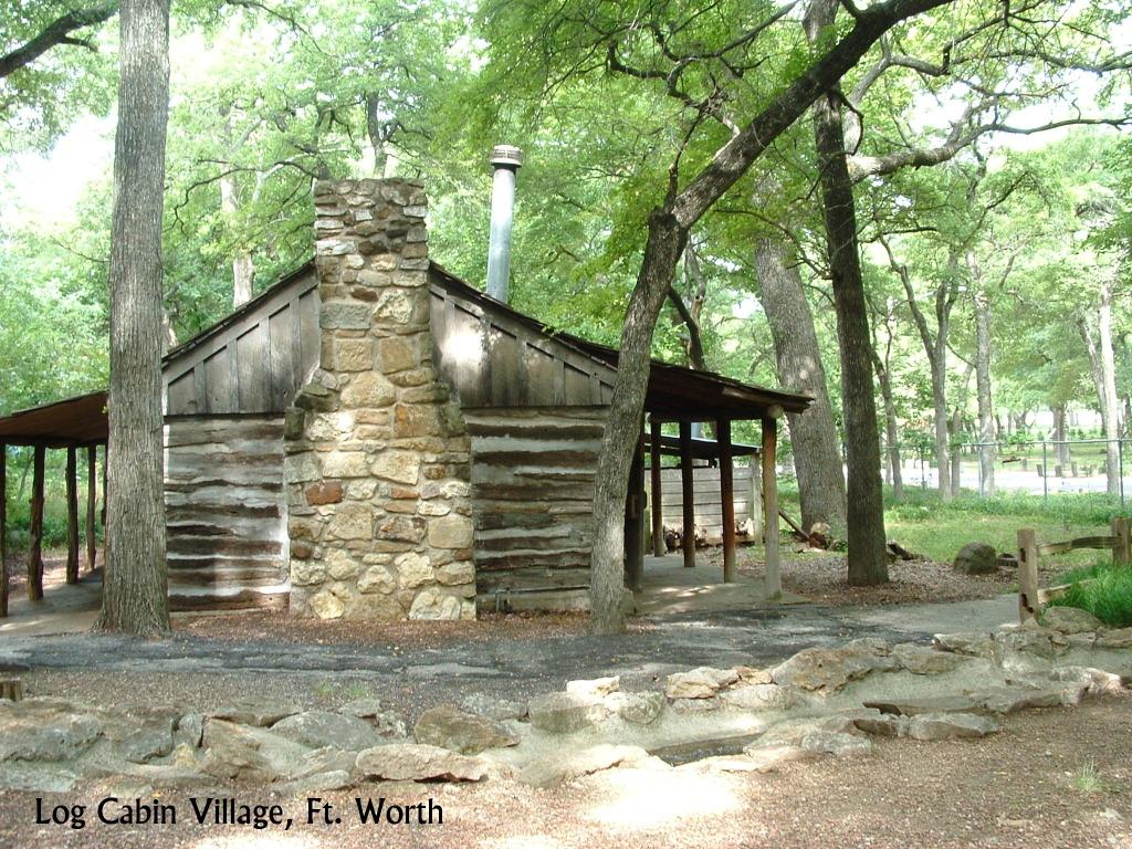 Log Cabin Village II