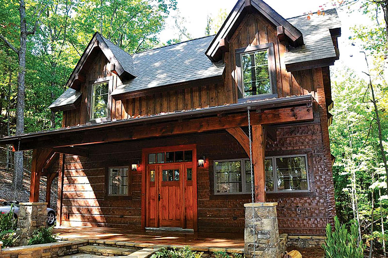 Natural Element Homes & Natural Element Interiors