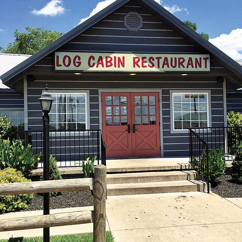 Log Cabin Restaurant