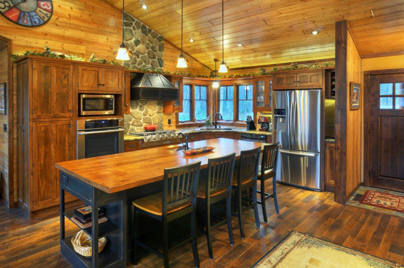 Lang-Kitchen