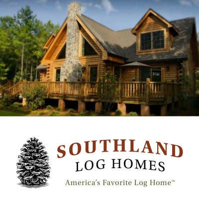 Southland Log Homes| Log Cabin Kits & Log Home Plans