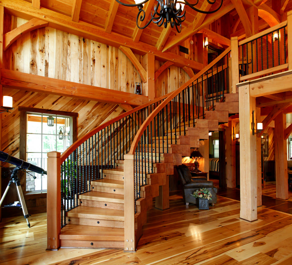 Crowe Staircase
