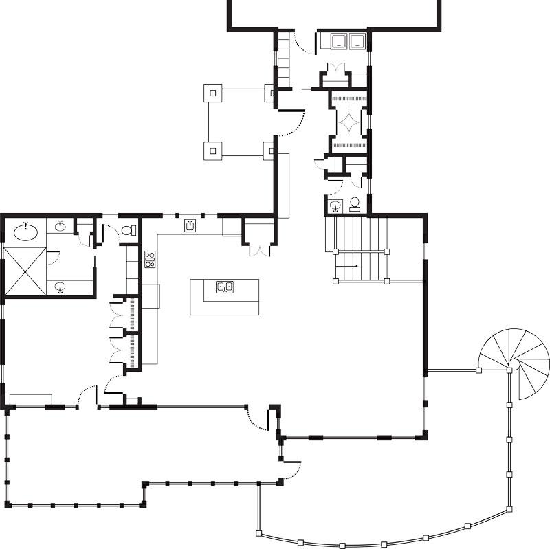 Olsen-Residence_ML-Plan