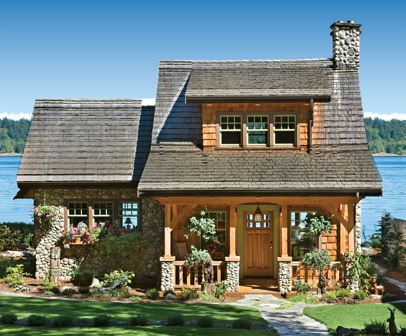 timber home design. But even with the inherent qualities that come a timber home  you ll still need to incorporate design elements make your house function well without Small Timber Home Design Strategies