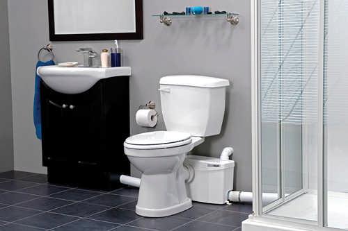 Environmentally Friendly Toilets