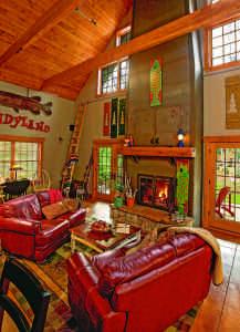 Bray Great Room