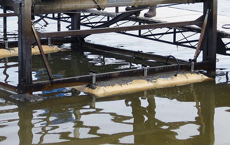 Boat Lift Maintenance