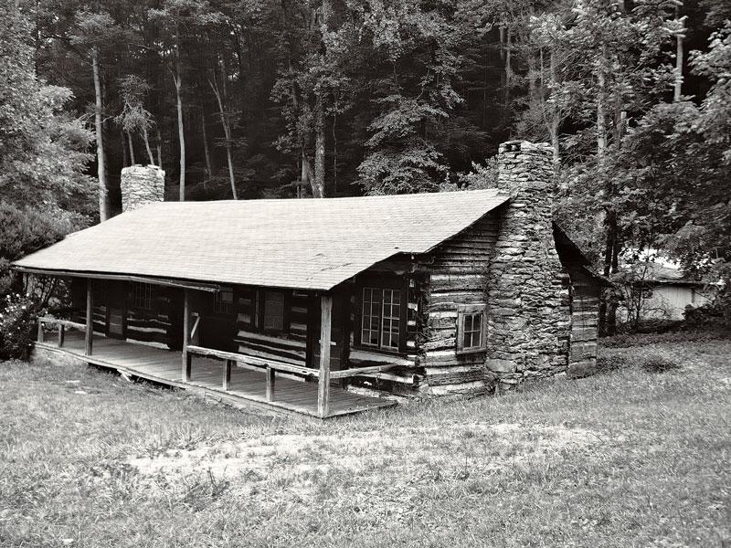 log cabin restoration old cabin