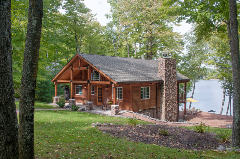 a transformed family lake cabin in wisconsin rh cabinlife com cottages in wisconsin for rent best cottages in wisconsin