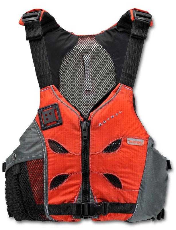 life jacket PFD