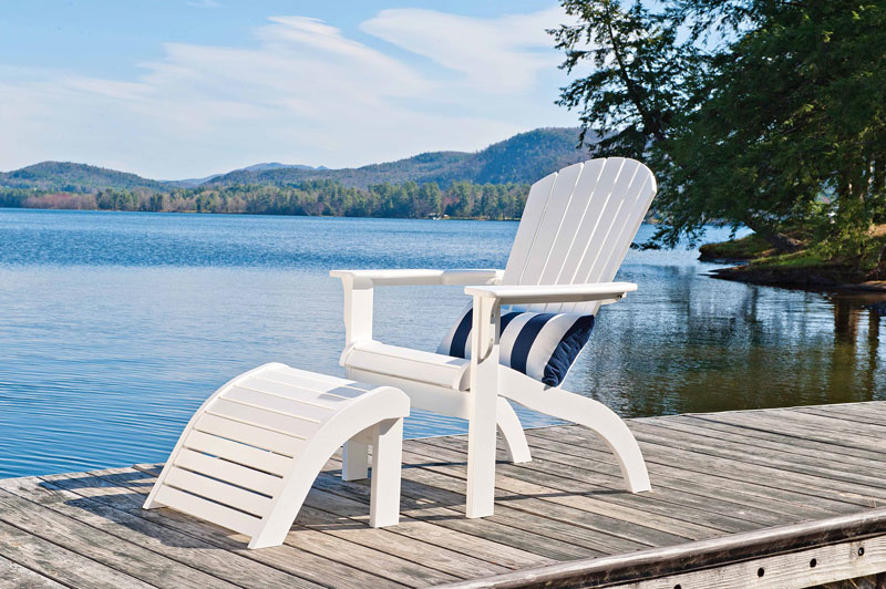 Outdoor Furniture Options For The Cabin