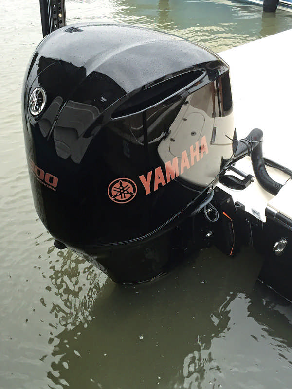 What to Do When Your Boat Motor Sputters
