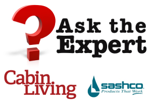 Ask the Expert - Sponsored by Sashco