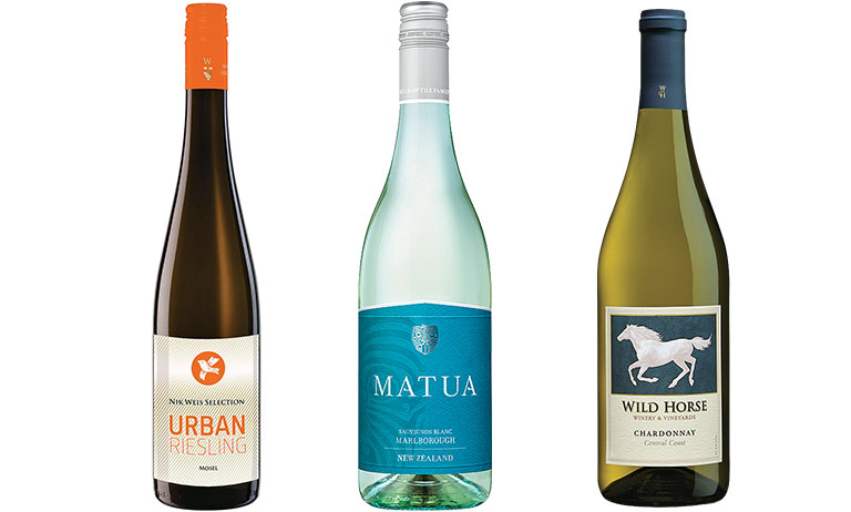 white wines for fall