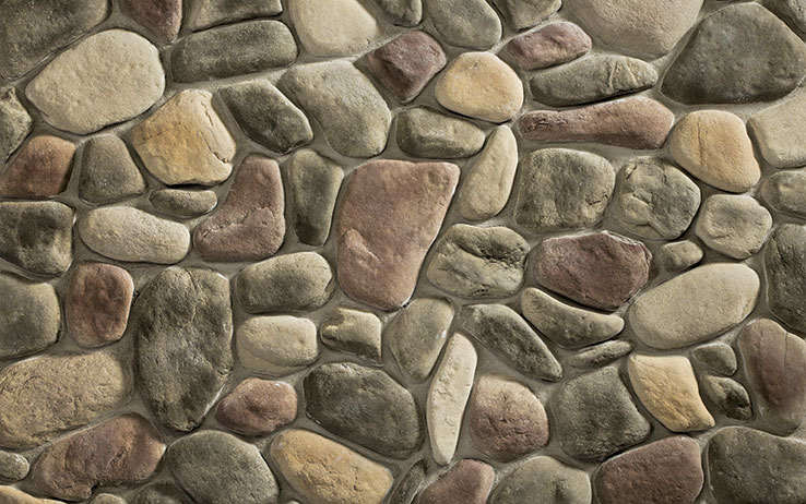 The Best Manufactured, Faux Stone