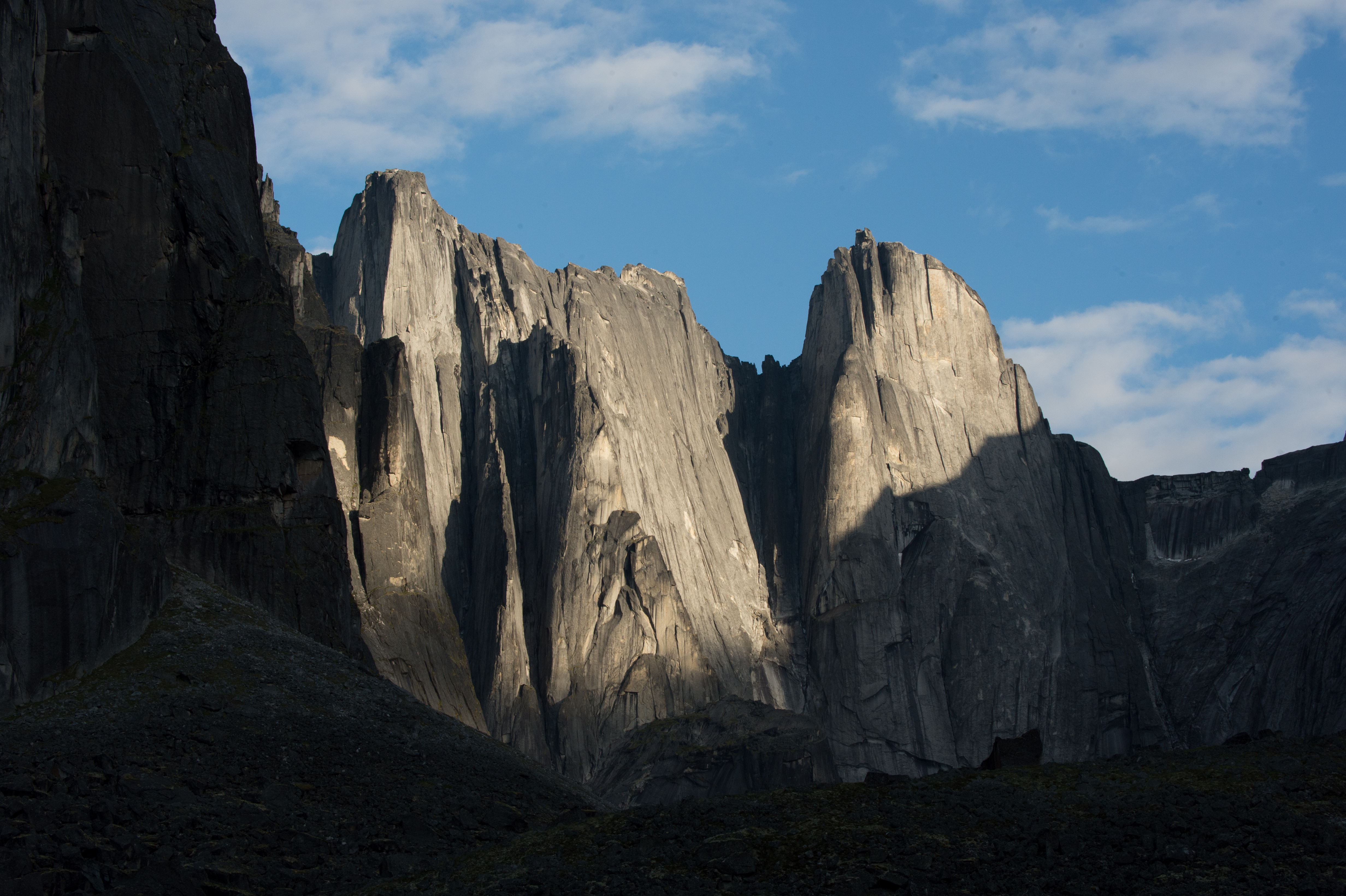Cirque of the unclimbables chad copeland published izmirmasajfo Image collections