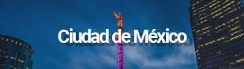 Destino CDMX