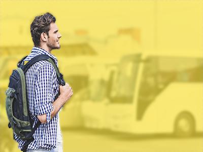 Renta de autobuses de turismo, económicos y seguros. Cotización el línea.