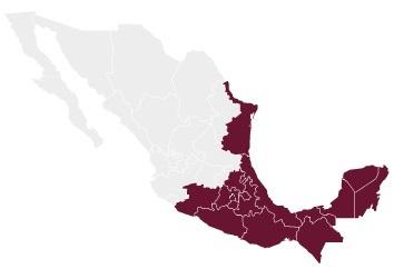 ADO GL en Mexico