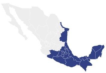 ADO Platino en Mexico