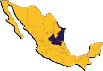 Autonaves en Mexico