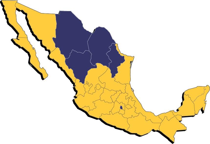 Ave en Mexico