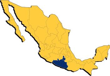 Costa Line en Mexico