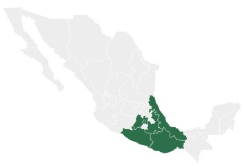 Diamante en Mexico