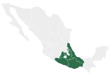 Diamante en Mexico
