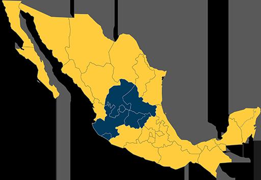 ETN en Mexico