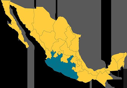 La Linea en Mexico