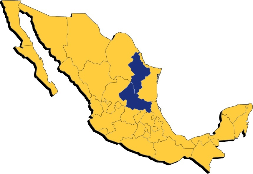 MAS en Mexico
