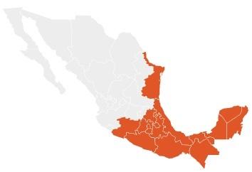 OCC en Mexico