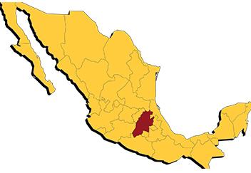 Ovnibus en Mexico
