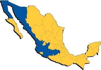 Tap en Mexico