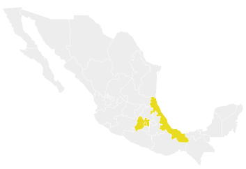 Texcoco Plus en Mexico