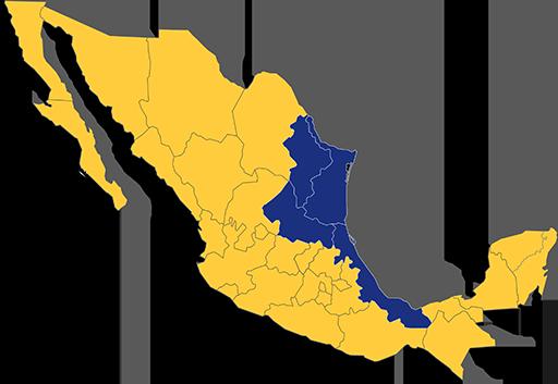 Transpaís en Mexico