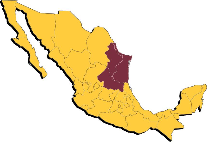 Transportes Tamaulipas en Mexico