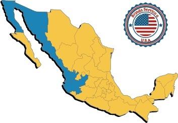 Tufesa Internacional en Mexico
